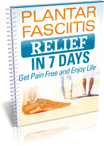 Plantar Fasciitis Relief in 7 Days